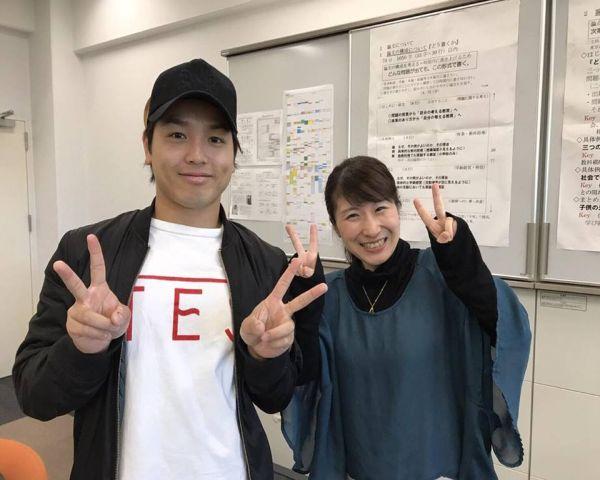 教員採用試験に合格しました!Koji君(1)