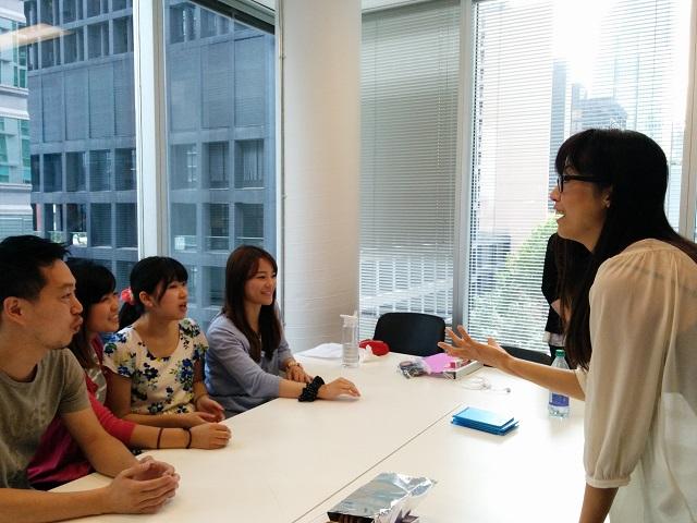 ★初中級者限定★発音・会話アウトプットセミナー