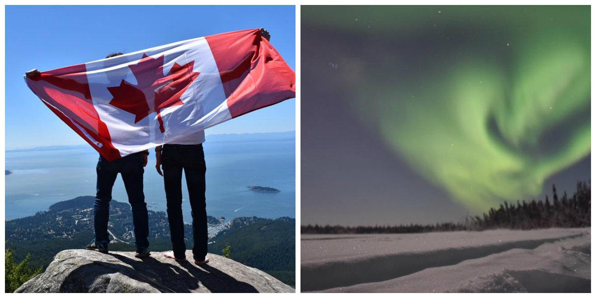 【カナダ留学:Takumi君】ステップアップのための留学!