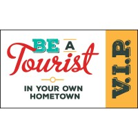 【ビクトリアイベント】Be A Tourist In Your Own Hometown