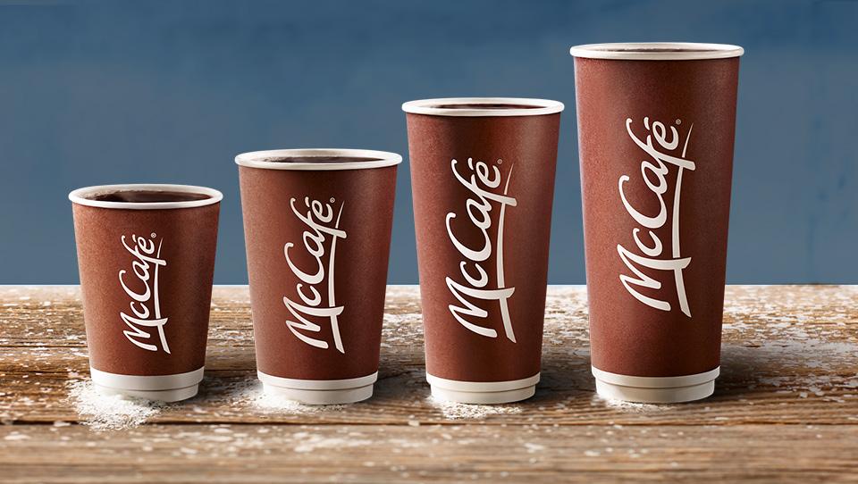 コーヒー買うなら今がお得!Let's get some coffee!