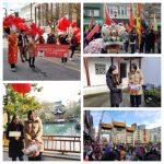 【ボランティア活動報告】2月:Chinese New Year Party