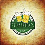 緑のお祭り!St. Patrick's Dayが3月17日(土)に迫っていますよ~!