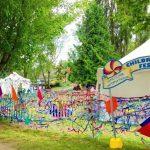 6月のボランティア募集!Children's Festival!!