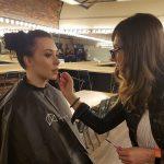 美容留学を検討されている方必見!Makeup Artistry Workshop開催