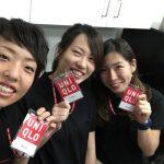 【カナダ留学:Sumireさん Part2】UNIQLOとA&Wでアルバイト!