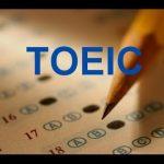 05月11日(金曜日)「TOEIC文法対策セミナー」開催