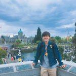 【カナダ留学:Shumpeiさん】勉強も遊びも100%で頑張っています!!