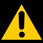 【携帯からアラームが】警報システムテスト予告!