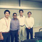 【カナダ留学:Shunさん】留学経験を活かして就職できました!