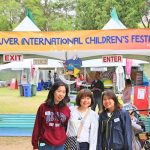 【ボランティア活動報告】6月:Vancouver Children's Festival