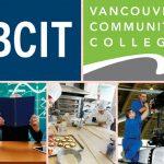 公立カレッジ職業訓練校(BCIT&VCC)説明会開催!
