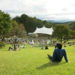 【ビクトリア】野外オーケストラコンサート!