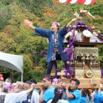 【ボランティア活動報告】9月:Nikkei Matsuri!!