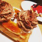 【もう行った?】ダウンタウンにあるNero Belgian Waffle(ネロ ベルギーワッフル)