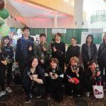 【ボランティア活動報告】7月②GEEKTOPIAアニメコンベンション
