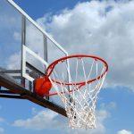 バンクーバーでバスケをしたい!