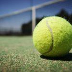 バンクーバーでテニスをしたい!
