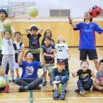 【初心者歓迎:ボランティア募集】11月:サッカー教室【満員御礼】