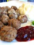 Ikeas meatballs