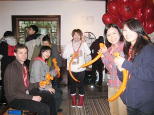 Chinese New Year Volunteer 013