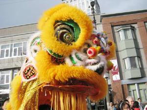 Chinese New Year Volunteer 088