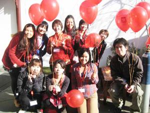 Chinese New Year Volunteer 131