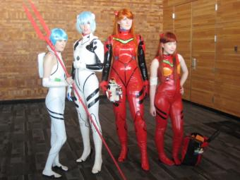 AnimeEvolution 081